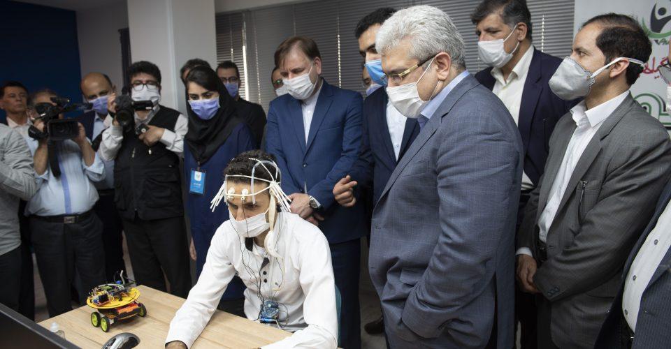 صندوق پژوهش و فناوری غیردولتی گیلان آغاز به کار کرد