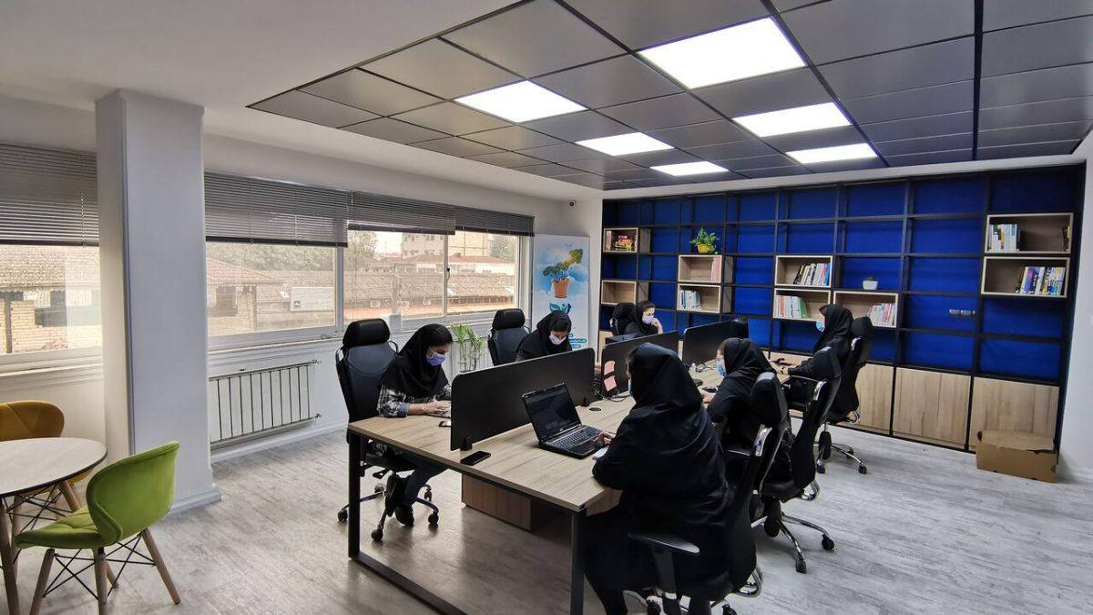 صندوق پژوهش و فناوری گیلان یکی از ۱۵ شرکت سرمایه گذار حوزه علوم ایران